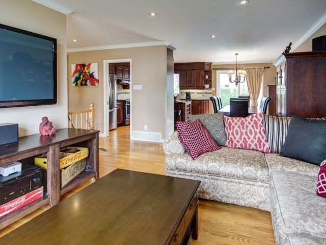Living Room Electric Fixtures Montreal